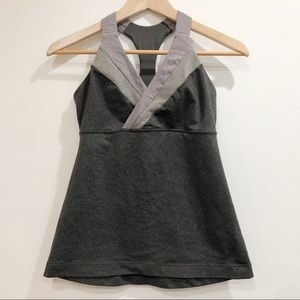 Lululemon Deep Breath Tank Top